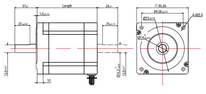 电路 电路图 电子 工程图 平面图 原理图 670_308